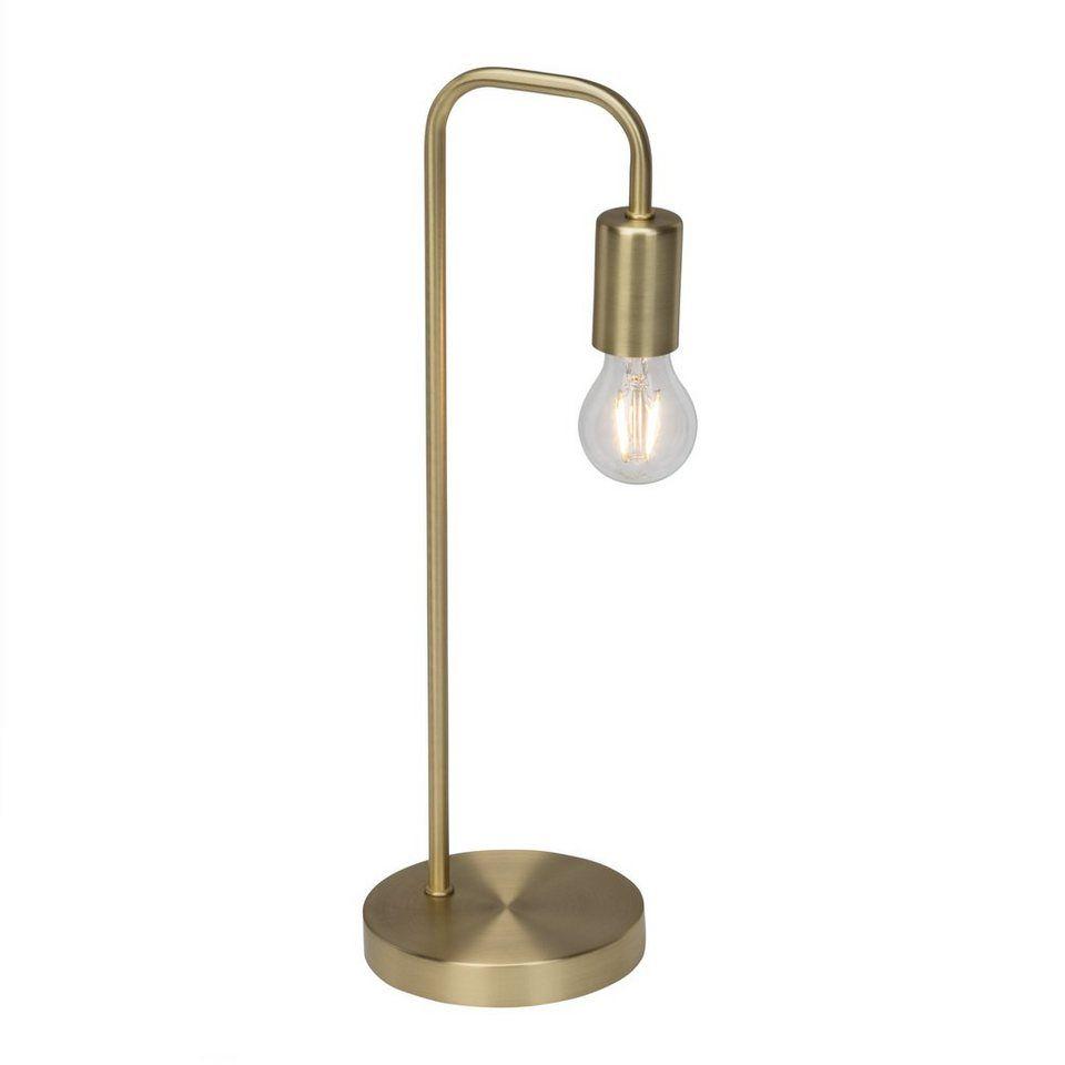 Wand Strahler Lampe Dekor Design weiß Ess Zimmer Beleuchtung Flur Glas Leuchte