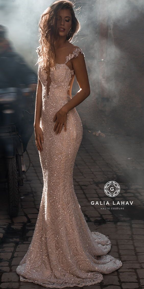 Galia Lahav | Strictly Weddings #gorgeousgowns
