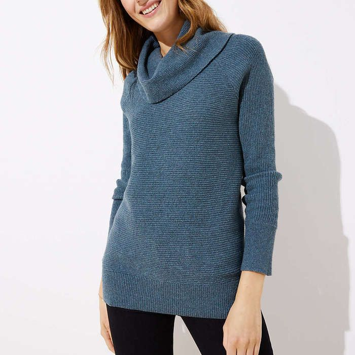06a5af7ac13316 10 Best Tunic Sweaters | Capsule | Tunic sweater, Sweaters, Tunic