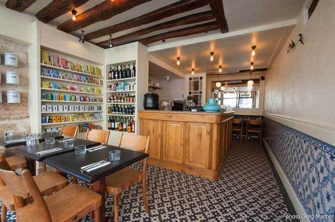 Les Meilleurs Restaurants A Paris Et Partout En France Paris Restaurants Style Tile Restaurant