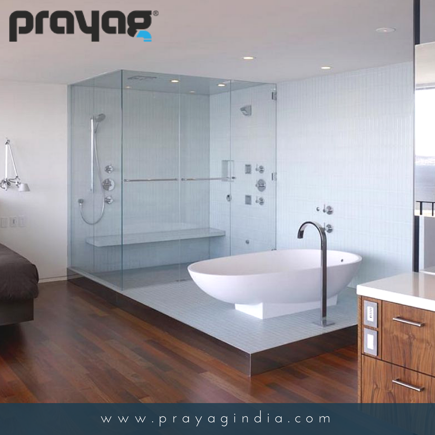 Best Bathroom Designs In India Few Simple Changes Make You Bathroom More Efficient & Even