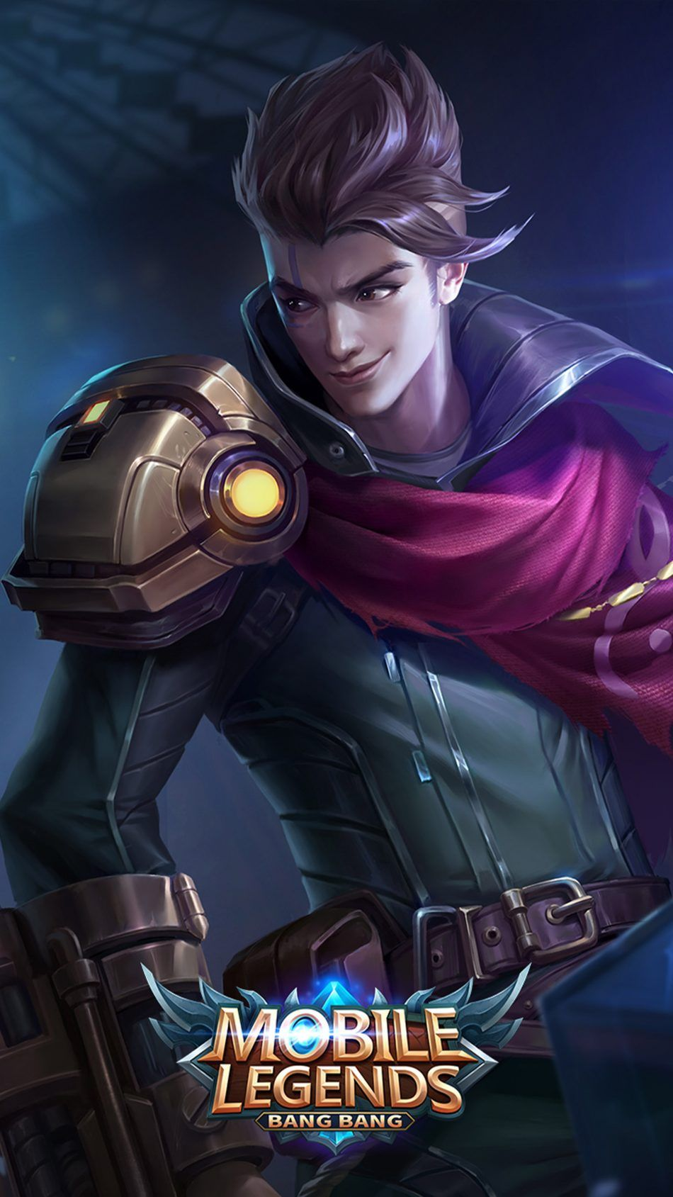 53 Best Mobile Legends Images