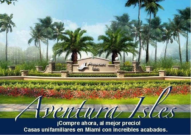Aventura Isles 2013