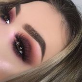 """Abh_london on Instagram: """"Beautiful @beautyby_julie_  Brows: #dipbrow in soft …"""