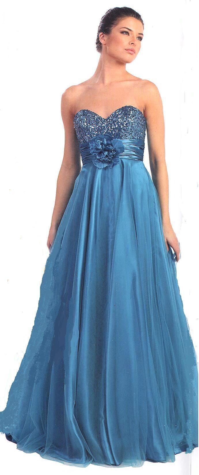 Prom dressball dress under light up the night new