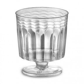 Plastic Small Wine Glasses