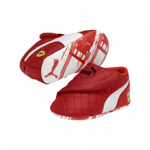 2a5d6711da26 Child · Infancy · Kid Shoes · Ferrari Store  Puma Drift Cat 6 L Scuderia  Ferrari Infant. Shopping online the official