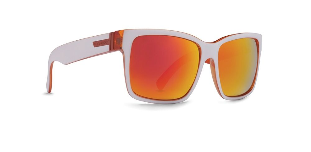 Swoon good looking sunnies  VonZipper   FROSTBYTE ELMORE ... 2d7154ac4cf7