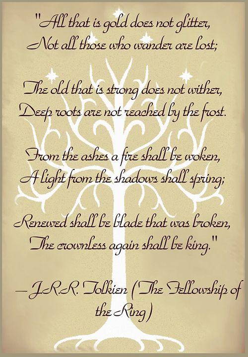 J R R Tolkiens Christian Symbolism Everything Tolkien
