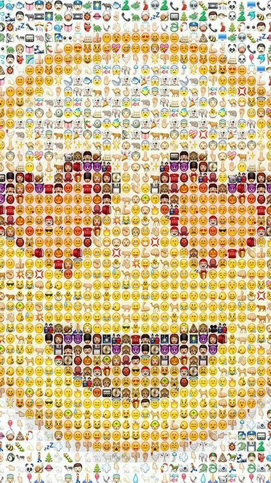 Yazzzz the world loves emoji's. 🔥🔥🔥🔥😮😁😊😜😣 All emoji