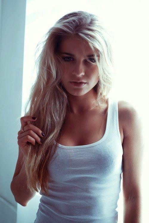 Mais belas e sensuais modelos na fotografia de Alexander Blagodyr
