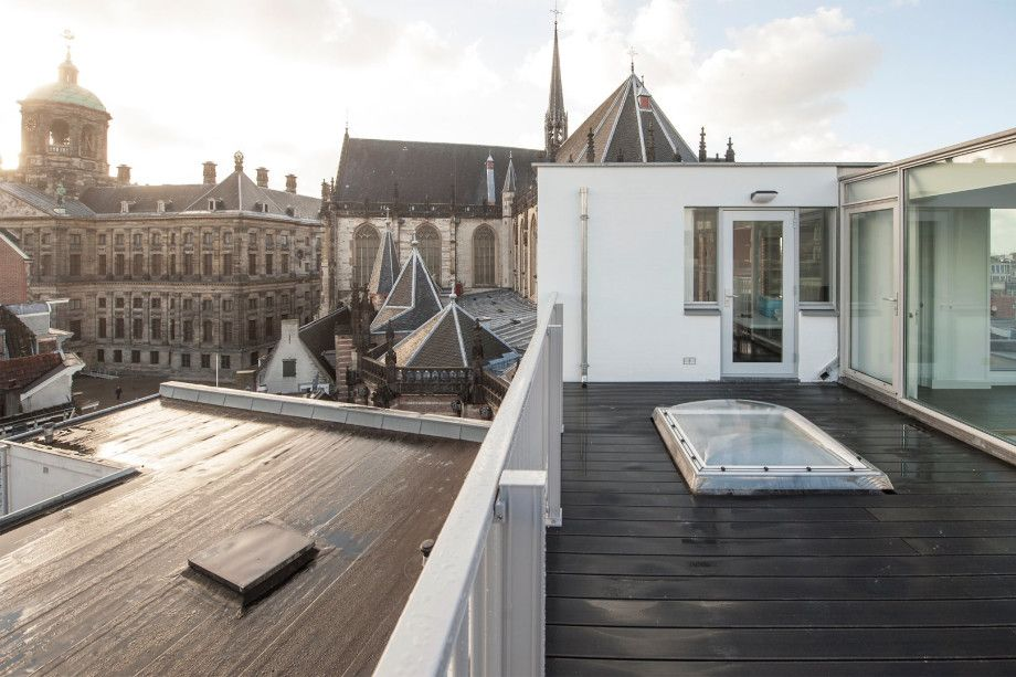 Apartment for rent: Eggertstraat 5-E, Amsterdam for €2,500 ...