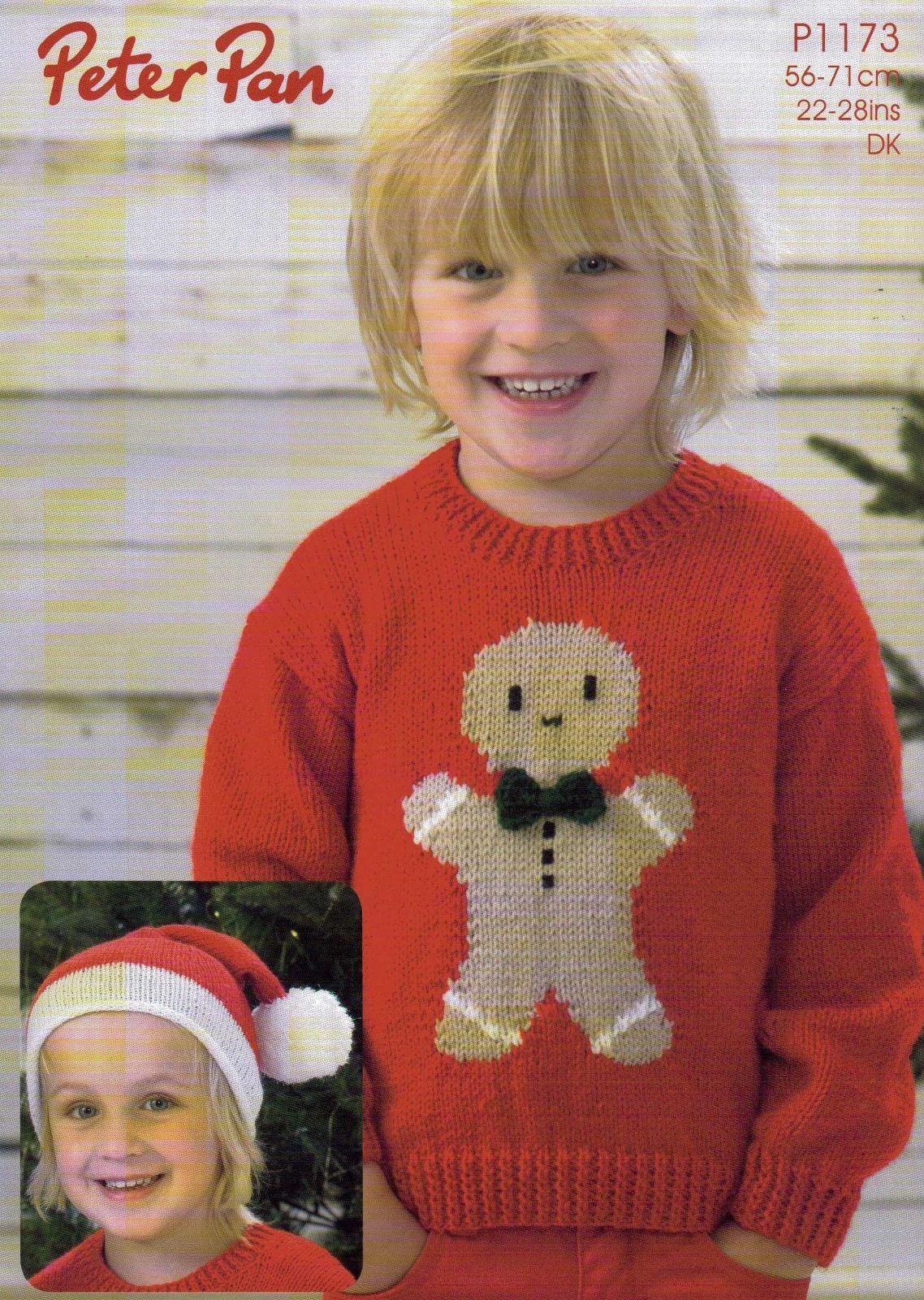 25b1d4f03b8 ... official store childrens knitted christmas hats ebay 4a77d bde12