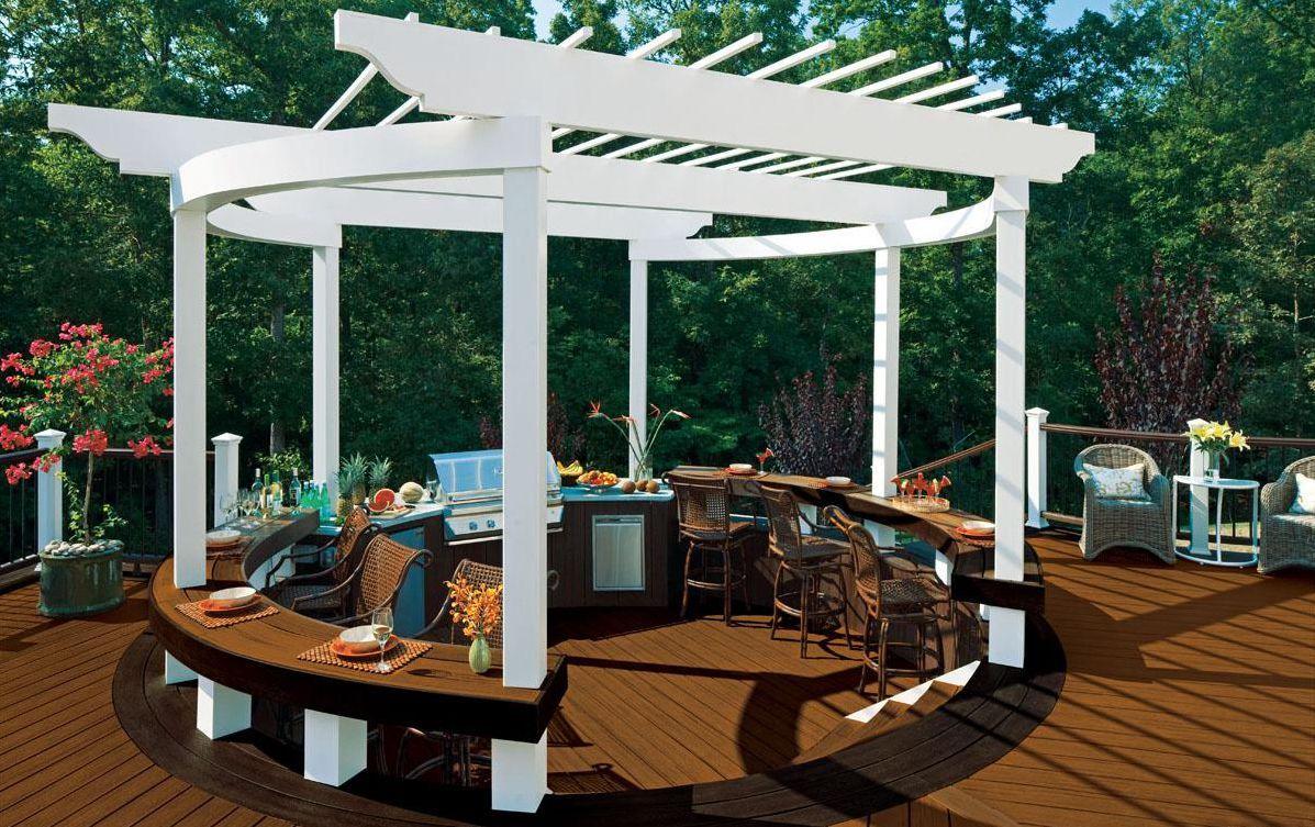 bio wood composite decking,kent composite decking