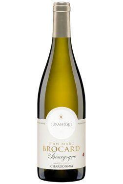 Jean-Marc Brocard Jurassique Chardonnay 2011 (Chardonnay) (20$)