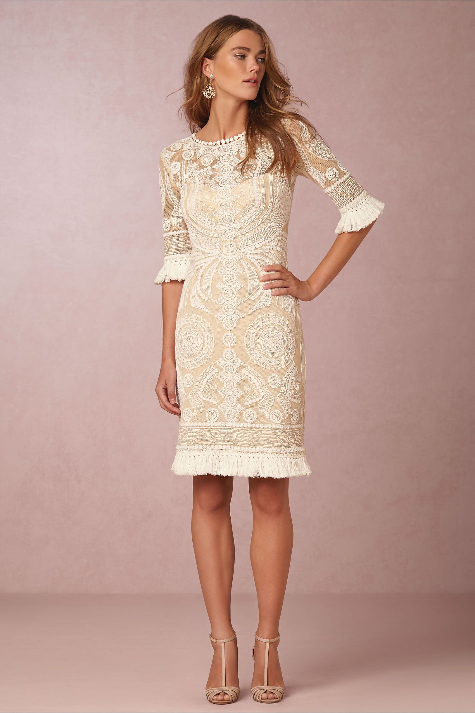 Lea Tunic from @BHLDN | CIVIL | Pinterest | Vestiditos, Vestidos ...