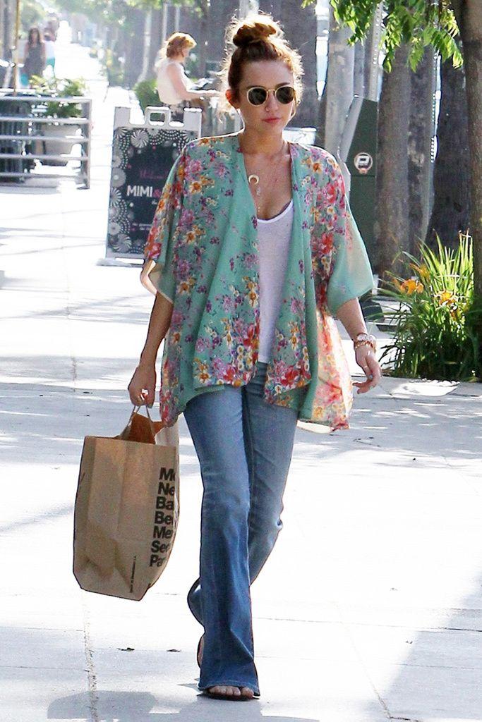 Quiero este kimono!