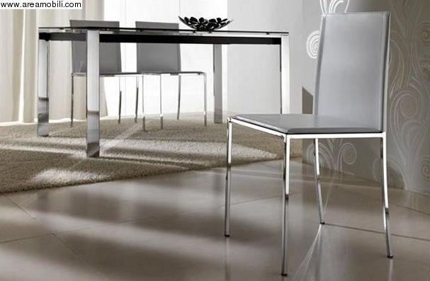 Sedie riflessi ~ Sedia modello alice riflessi sedie moderne