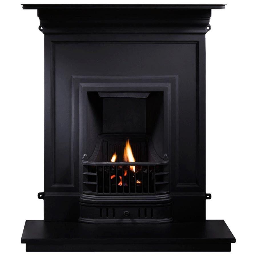 barcelona cast iron fireplace cast iron fireplaces mantle 914