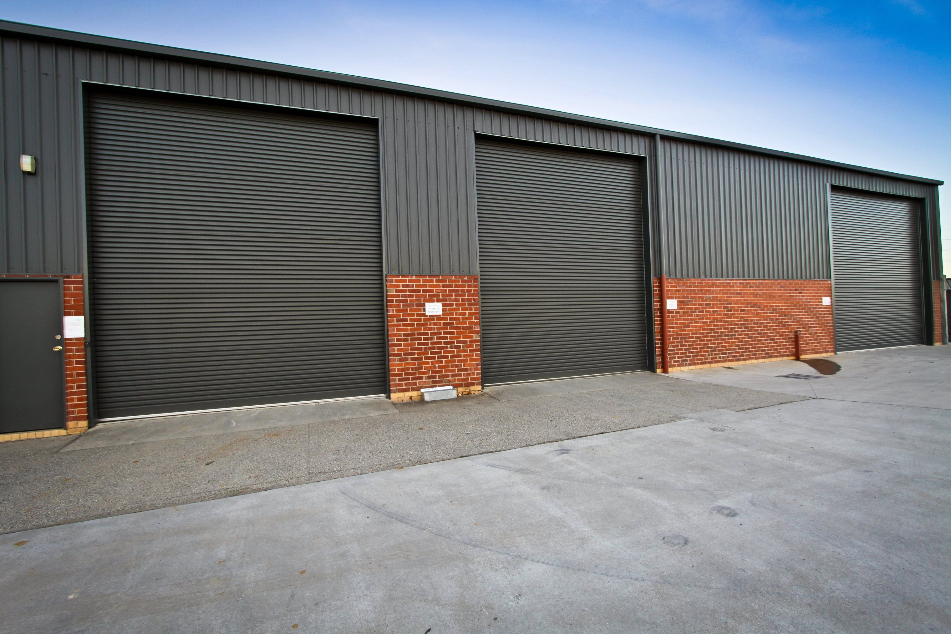 Residential Commercial Garage Door Repair Installation And Sales