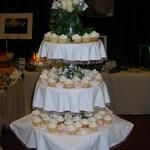 How about a Wedding Cupcake?? Kirby's Kupcakes | Rogers, AR