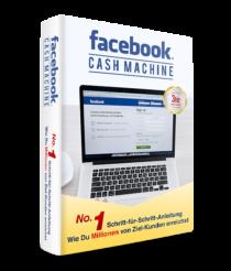 Facebook Cash Machine von DF Digital Freedom GmbH   Geld ...