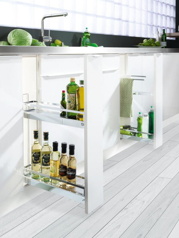 Gemütlich Cleveren Küchenspeicher Pinterest Galerie - Ideen Für Die ...