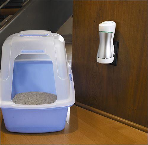 GermGuardian Pluggable UVC Air Purifier White/Gray