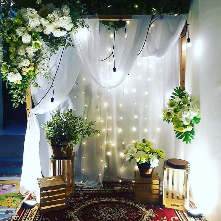 Photobooth Dekorasipernikahan Dekorasirumahminimalis Dekorrustic Decoracao De Casamento Decoracao De Casamento Simples Decoracoes De Casamento Artesanais