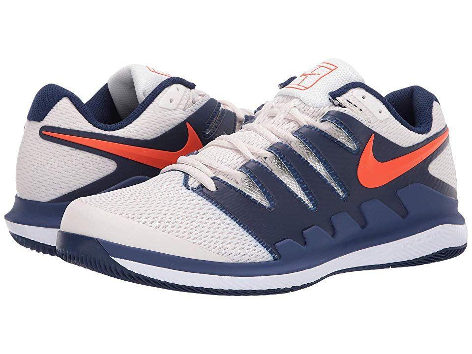 Nike Air Zoom Vapor X (Phantom/Orange