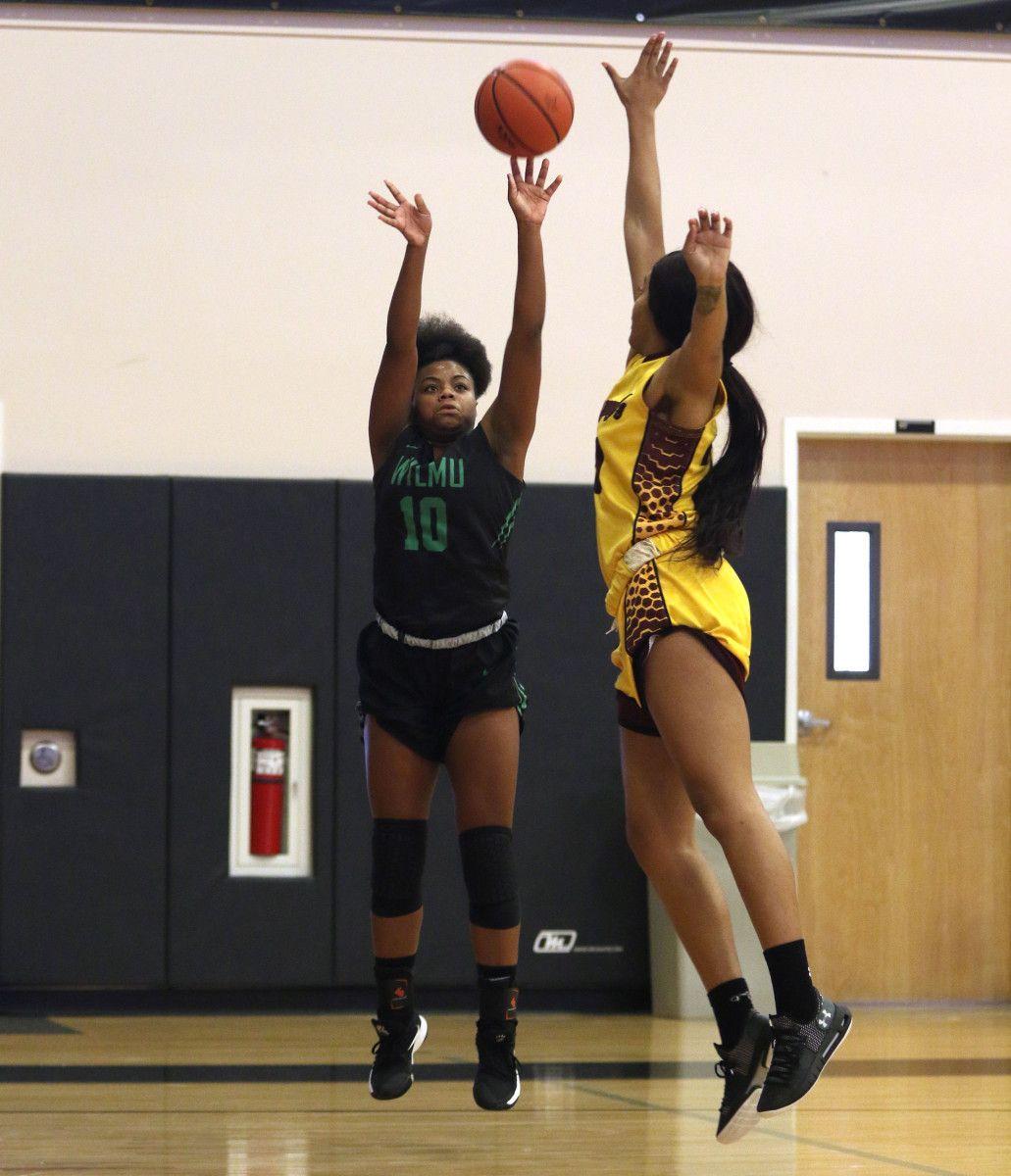 Delaware Sports Blitz Interview Wilmington's Tanasia