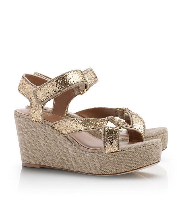 115f44b8de Daphne Wedge. Daphne Wedge | Womens Wedges | ToryBurch.com Cheap Designer  Shoes ...