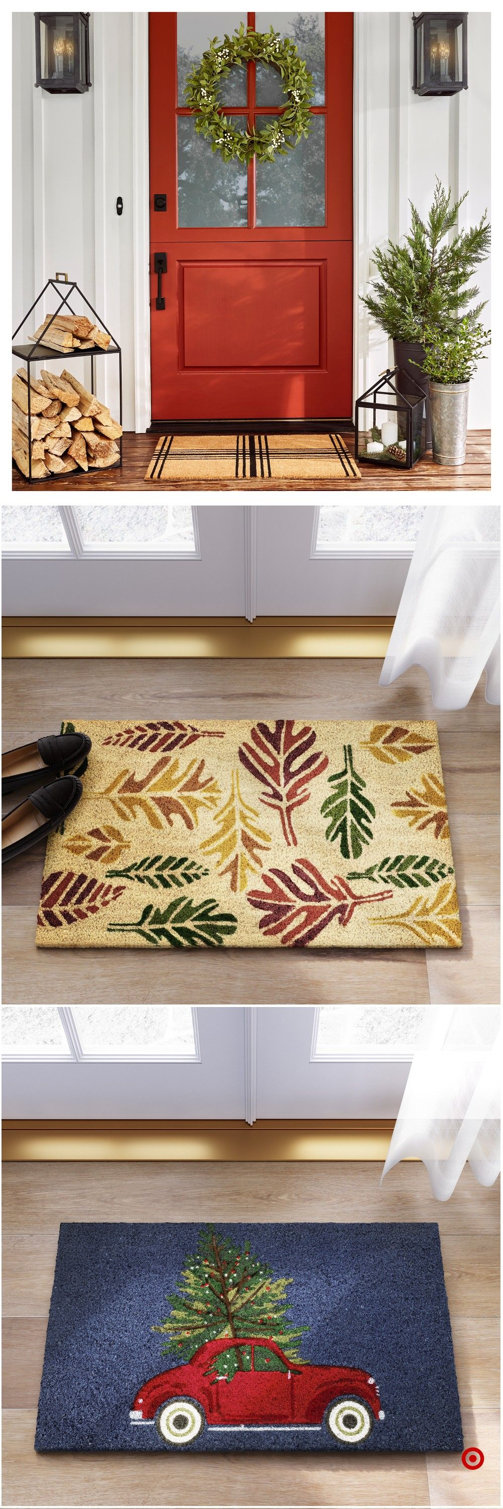 Shop Target for door mat you will love at great low prices. Free shipping on all orders or free same-day pick-up in store.