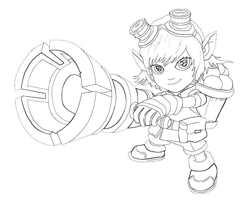 Pin by pixie kenpachi on league of legends coloring pages for League of legends coloring pages
