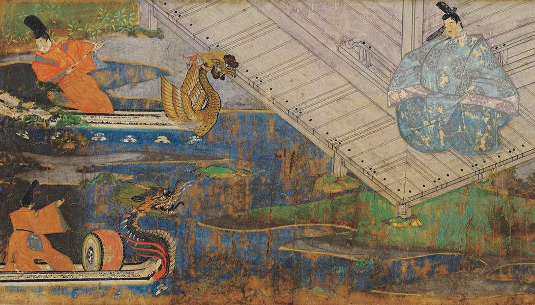 《曜変天目茶碗》をはじめとする国宝9件が集結。奈良国立博物館で「国宝の殿堂 藤田美術館展-曜変天目茶碗と仏教美術のきらめき-」が開催中|美術手帖