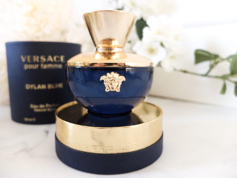 deb9dbfbc1 Brand new Versace pour femme fragrance for women Dylan Blue   PalazzoVersaceDubai  VersaceLifeStyle  Perfume  Fragnance  Versace  Dubai