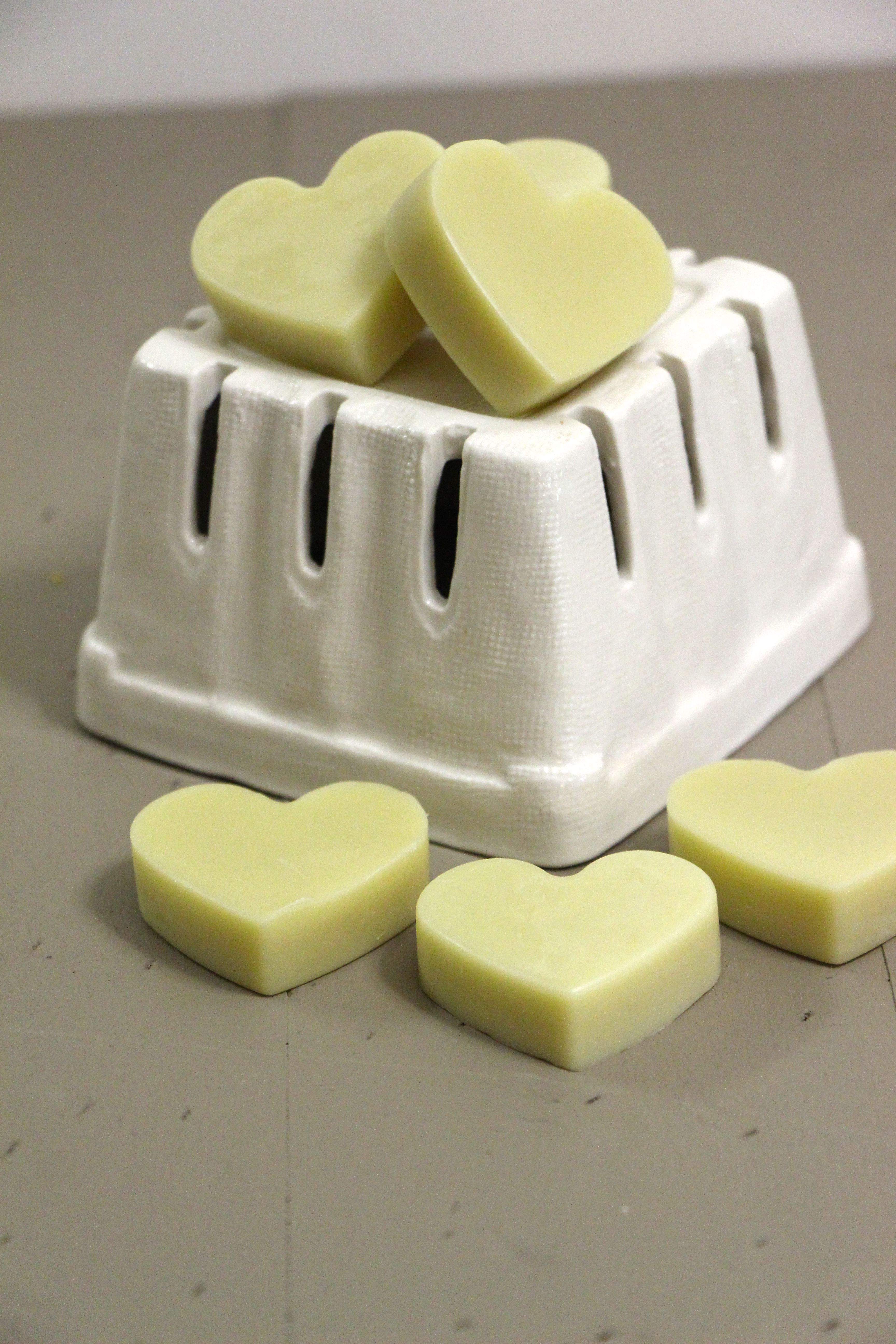 DIY Lotion Bars with Essential Oils Lotion Bars with Essential Oils http://justenjoyfood.com/2014/07/lotion-bars-essential-oils/
