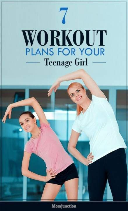 Fitness Workouts For Teens Girls Work Outs 33 New Ideas #fitness