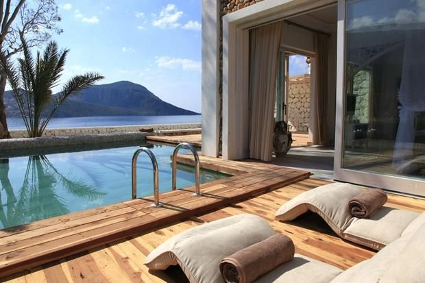 The Med S 50 Best Boutique Beach Hotels