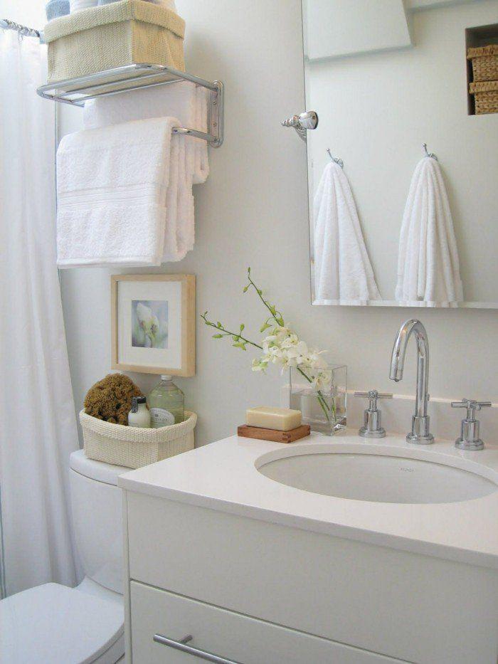 Armoire De Toilette Ikea Pour Chaque Style De Salle De Bain Salle
