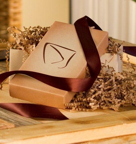 Gift Item | 4 Pack Brownies