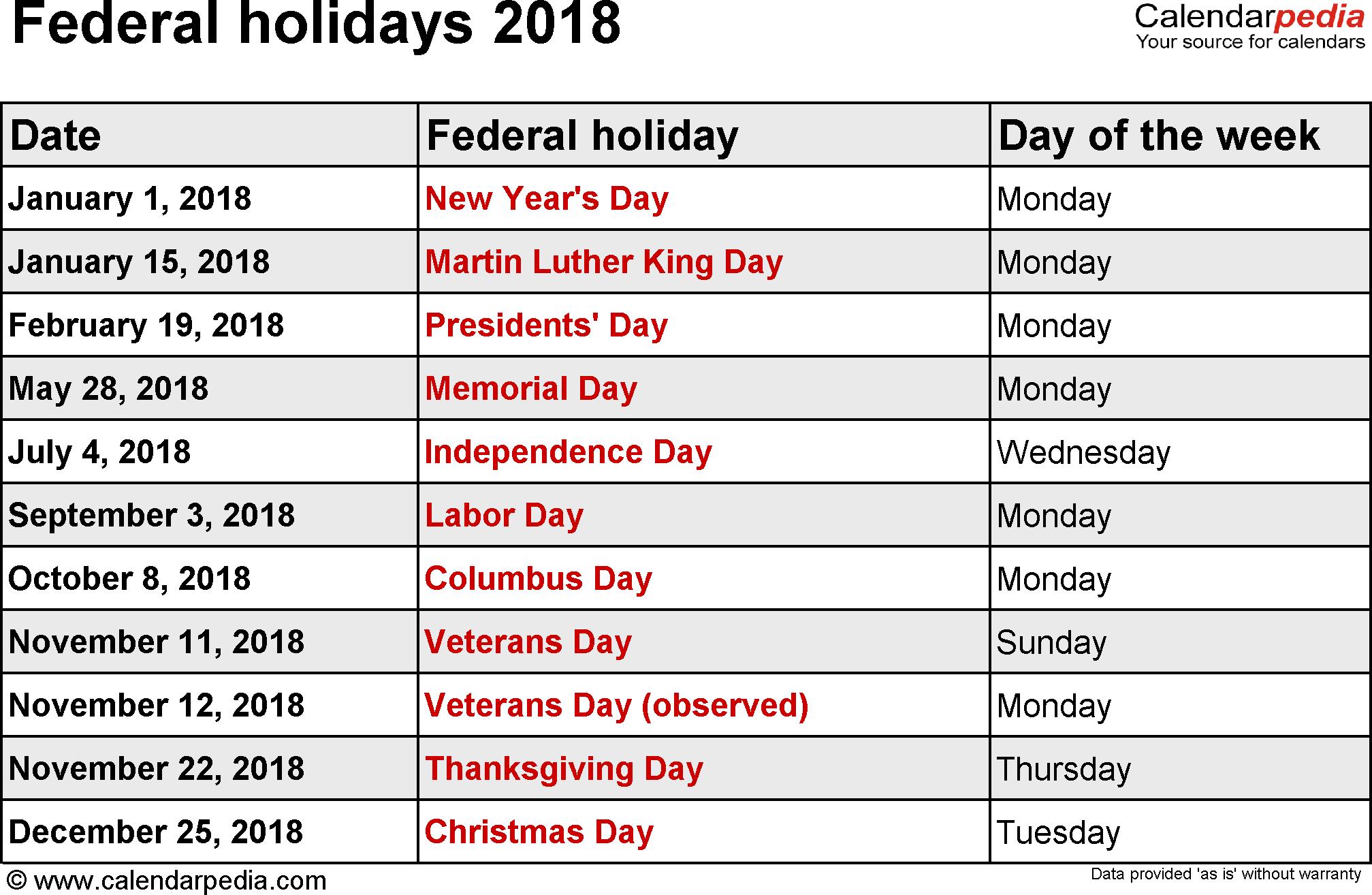 January 2018 Calendar Special Days. . #January 2018 Calendar