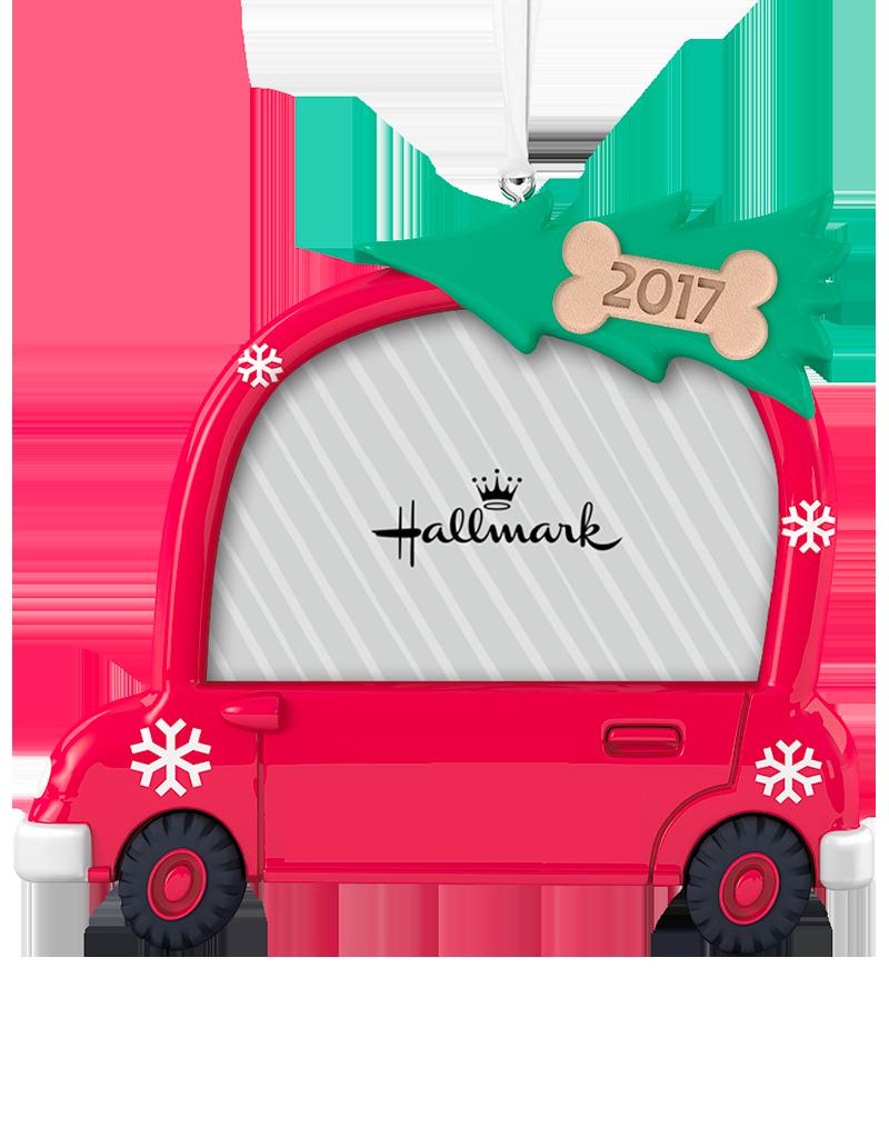 Image baseline Hallmark keepsake ornaments, Hallmark