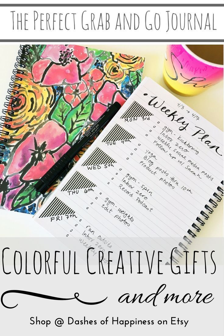 Bullet Journaling List Making Note Taking Cute Office Supply Ding We All Need More Fun Colorful Notebooks In Our Life Find The One You Ne