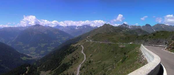 Tour in moto: Passo Giovo: tra Valle Isarco e Val Passiria in moto  http://www.mototurismodoc.com/tour-in-moto/tour-moto-scheda.php?recordid=61