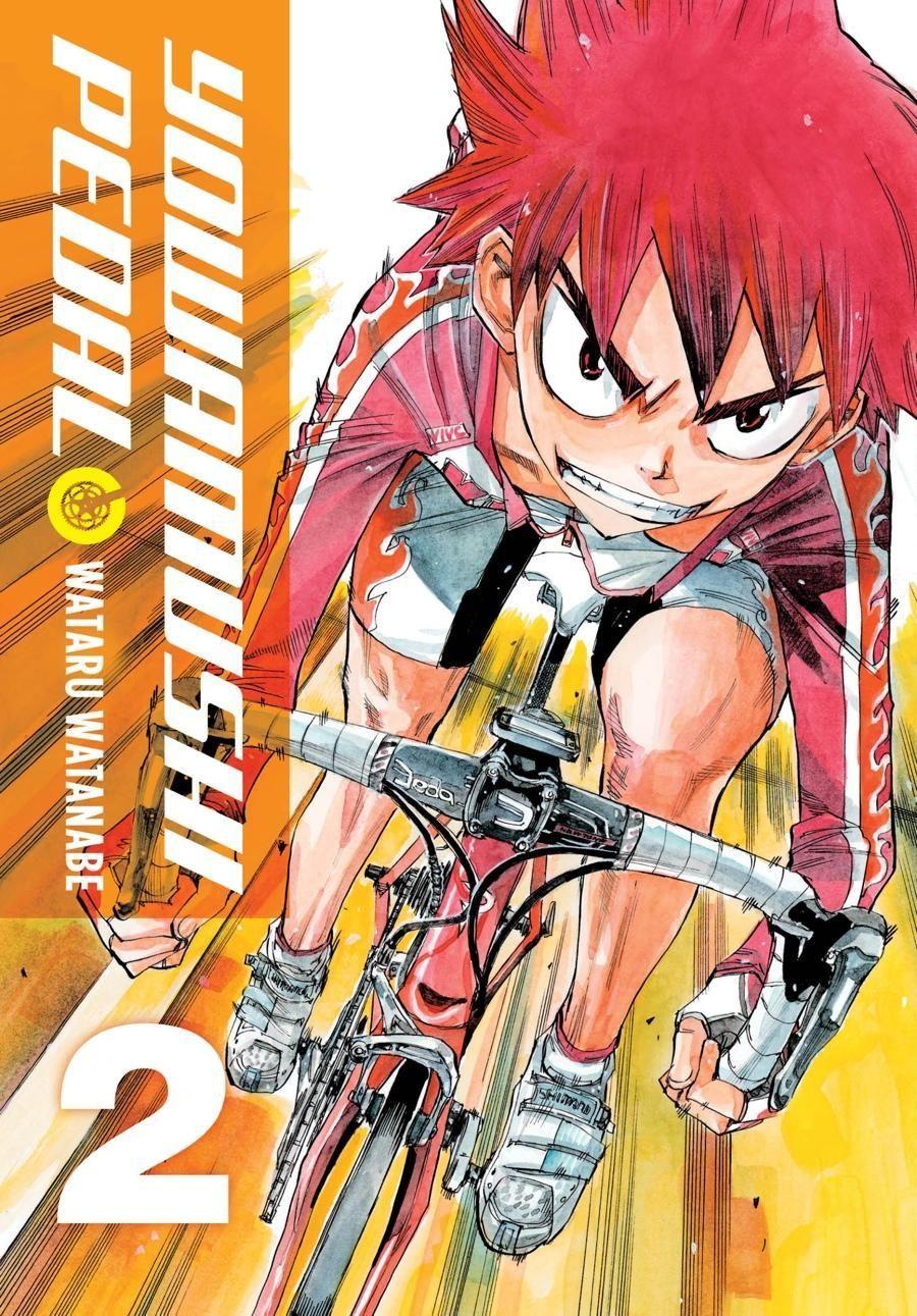 Yowamushi Pedal Vol. 2 Yowamushi pedal, Anime, Free