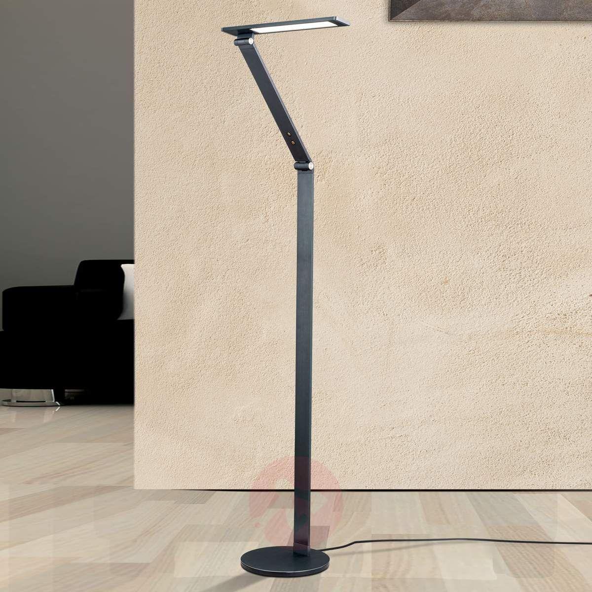 lampy stojące na podlodze
