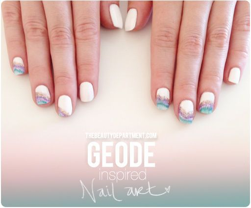 Nailed it tutorials beauty department and makeup nailed it tutorial nailsart prinsesfo Gallery