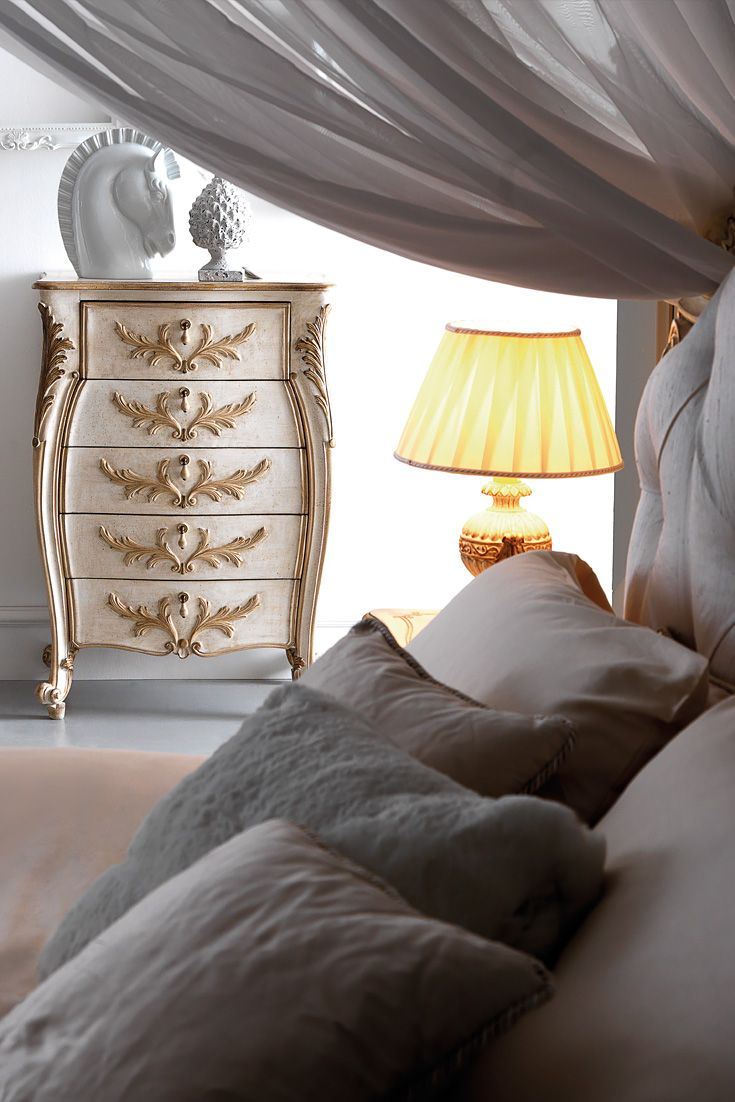 Truly versatile. Discover the Classic Italian Ornate Narrow Chest of Drawers at Juliettes Interiors, the most striking of additions to any room in the house. Perfect as a glamorous statement chest of drawers in any setting, the ultimate in stylish storage solutions.