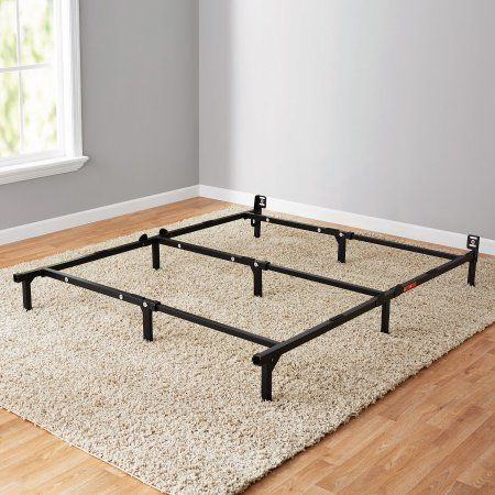 Home Adjustable Bed Frame Steel Bed Frame Adjustable Beds
